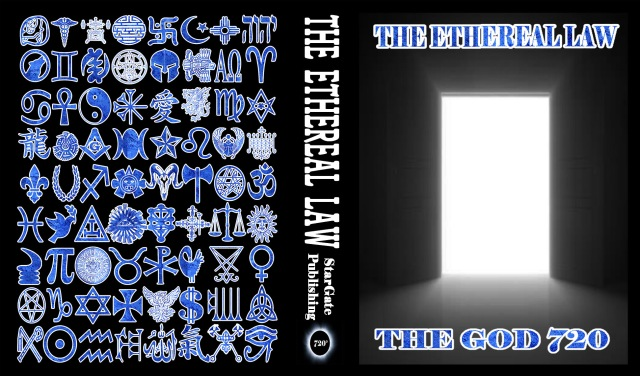 the ethereal law cover big14